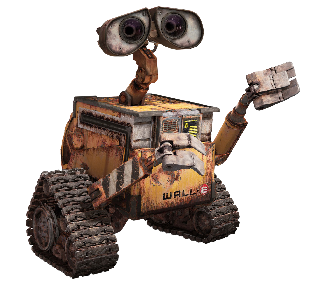 Game Render #31 [inscripciones]  6228_render_Wall_E_render_2